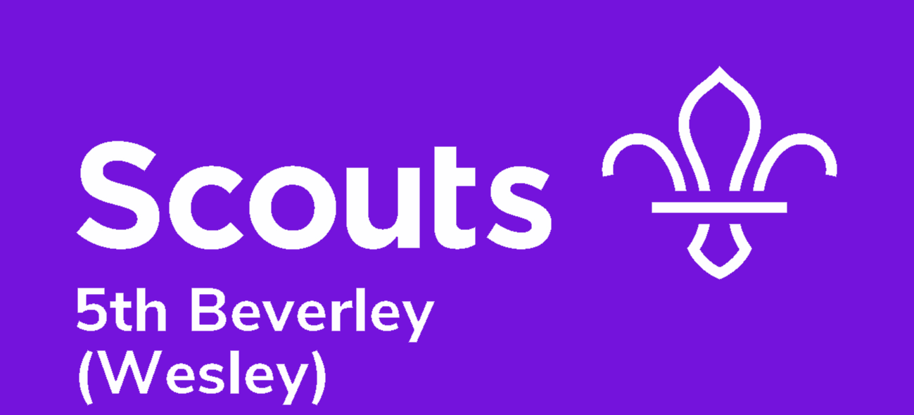 5th Beverley (Wesley) Scout Group