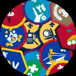 Badges Circle