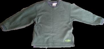 Cub Jumper